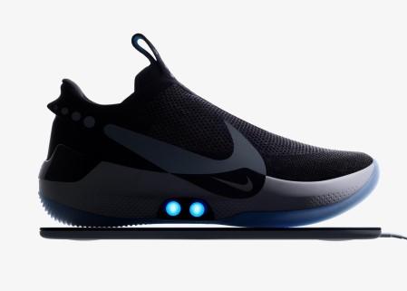 Nike Running Shoe Brand
