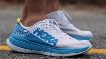 Hoke Corbon X Running Shoe Brand