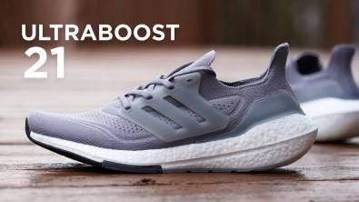 Adidas Running Shoe Brands