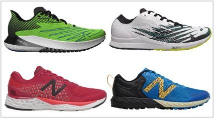 Running Shoe Brand
