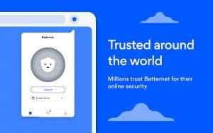 Best VPN Proxy Betternet