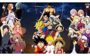 Go Anime