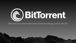 .The BitTorrent