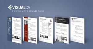 VisualCV