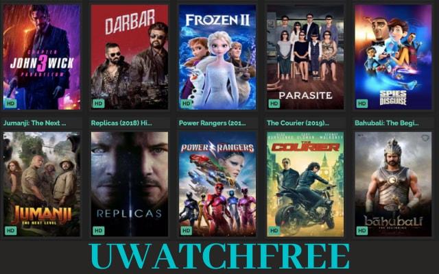 UWatchFree Movies Watch TV Telugu Movie Download Hindi SX App