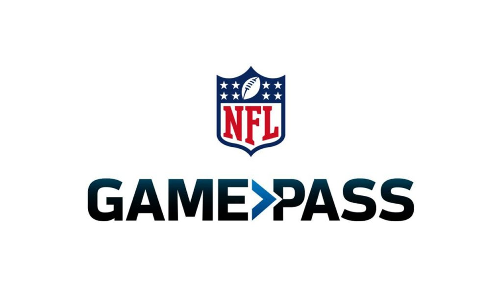 NFL Game Pass | Replay Every NFL Game of the Season