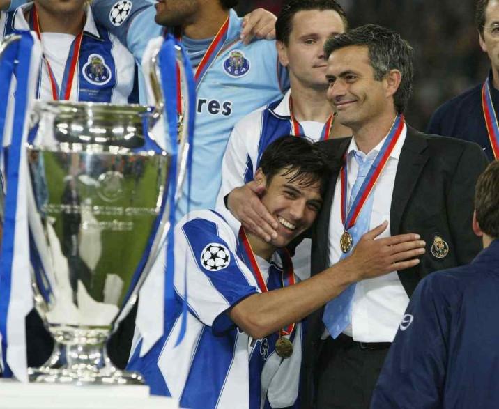 Porto's improbable