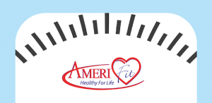 Amerifit Nutrition Tracker