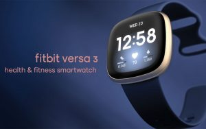 Fitbit: Health and Fitness