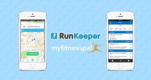 Runkeeper by MyFitnessPal