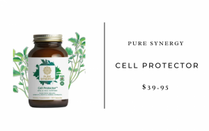 Cell Protector by Pure Synergy
