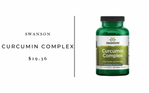 Circumin Complex by Swanson