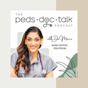 Peds Doc Talk