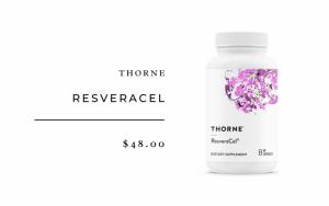 ResveraCel by Thorne