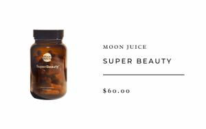 SuperBeauty by Moon Juice