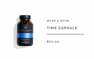 TimeCapsule by Hush & Hush