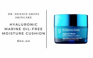 Dr. Dennis Gross Skincare Hyaluronic Marine Oil-Free Moisture Cushion
