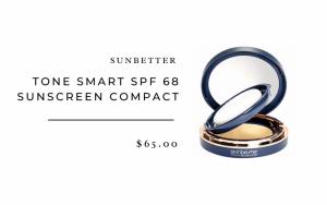 Sunbetter Tone Smart SPF 68 Sunscreen Compact